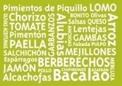 Spanish Food Gift Voucher