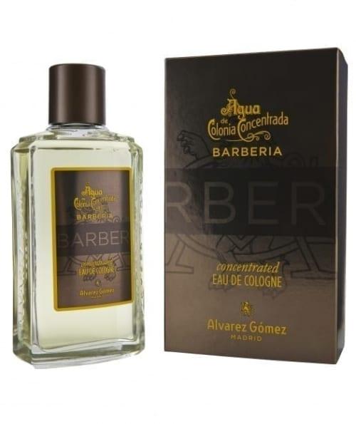 Barberia Cologne