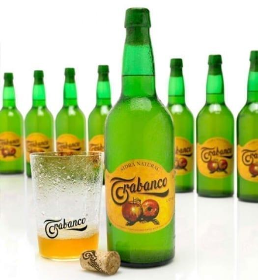 Cider Trabanco