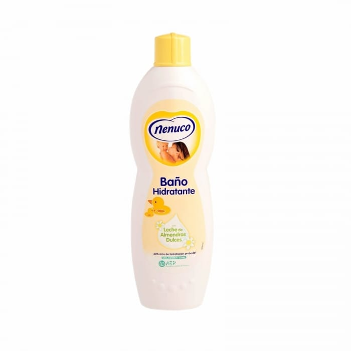 Nenuco Hydrating Soap