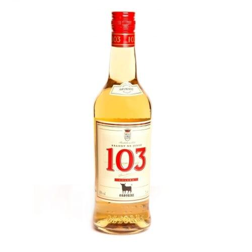 103 Osborne Brandy