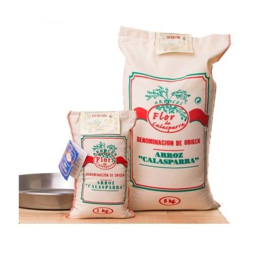 Paella Rice Calasparra - 1kg