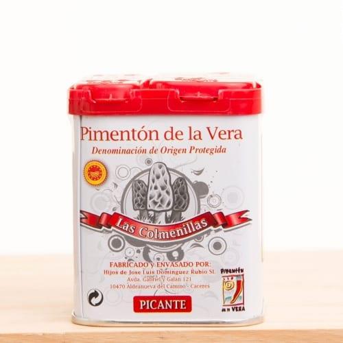 Paprika De La Vera - Picante (Hot)