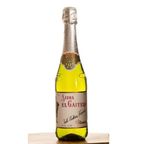 Cider El Gaitero