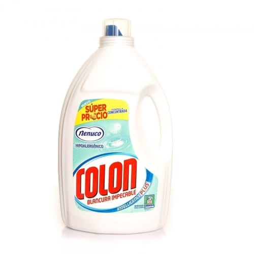 Nenuco Colon Liquid Detergent