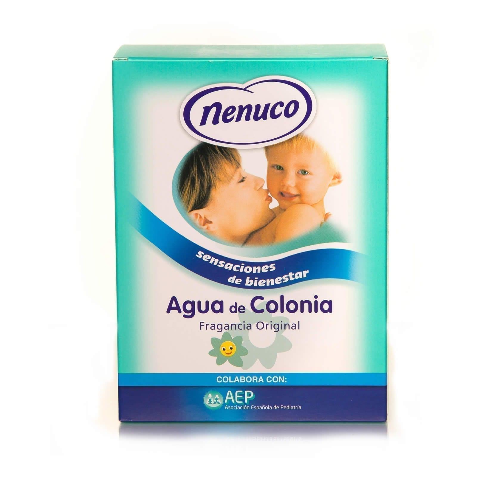 Nenuco Agua de Cologne  - 200 ml