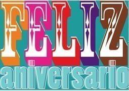 Feliz Aniversario (Happy Anniversary) Gift Voucher