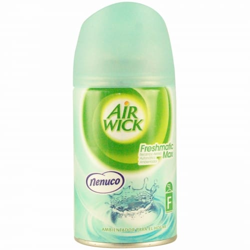 Airwick Freshmatic - Nenuco