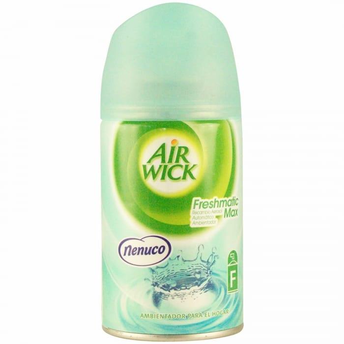 Airwick Freshmatic - Nenuco