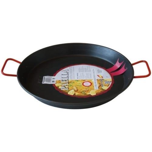 Paella Pan - Non Stick 8 Person