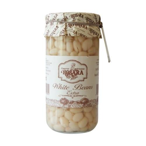 White Haricot Beans