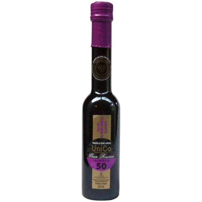 Balsamic 50 year old