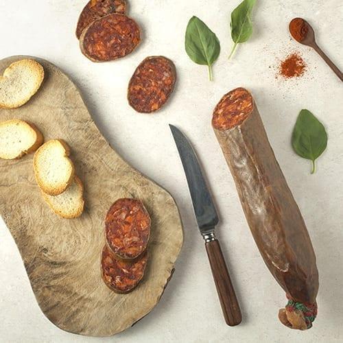 Chorizo Cular