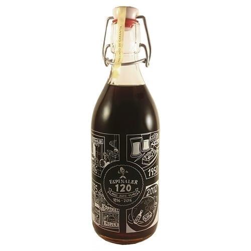 Vermouth Rojo Espinaler