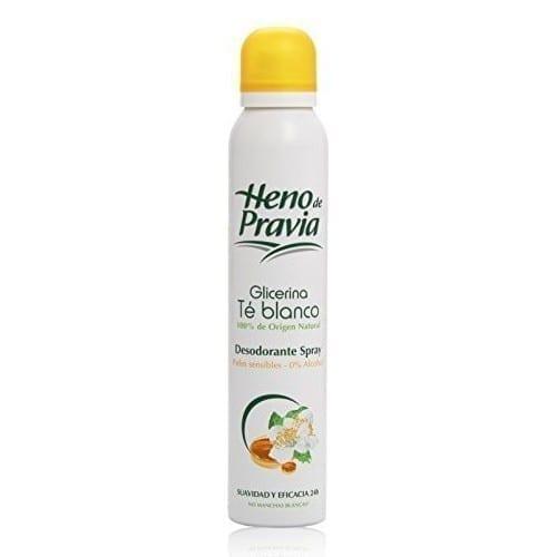 Heno de Pravia  Glicerina Deodorant