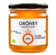 Honey Orange Blossom Organic